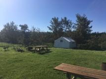 15. Comfort Camping Prototype Métis Crossing